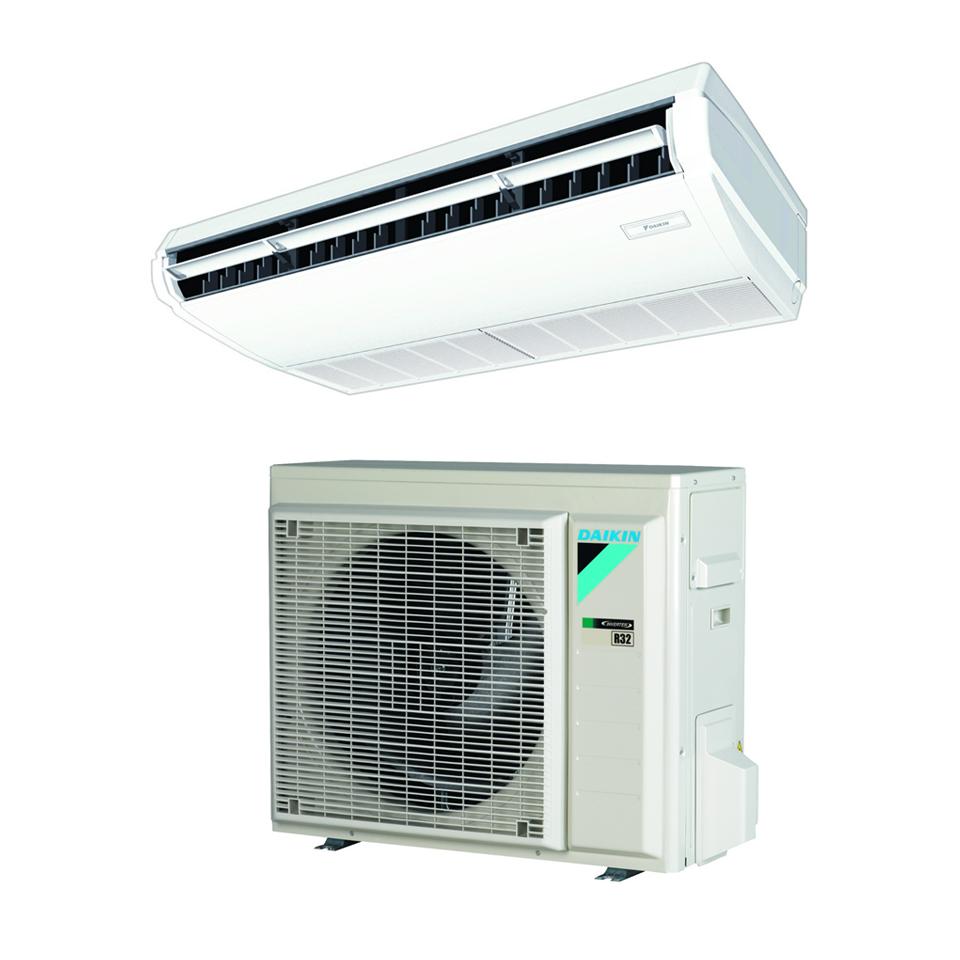Palubiniai oro kondicionieriai Daikin FHA-A9/RXM-N9