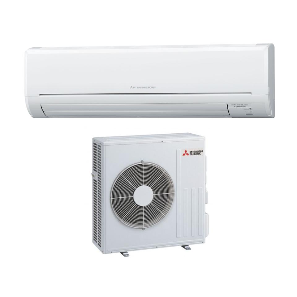 Mitsubishi oro kondicionierius (oras-oras šilumos siurblys) MSZ-GF-VE