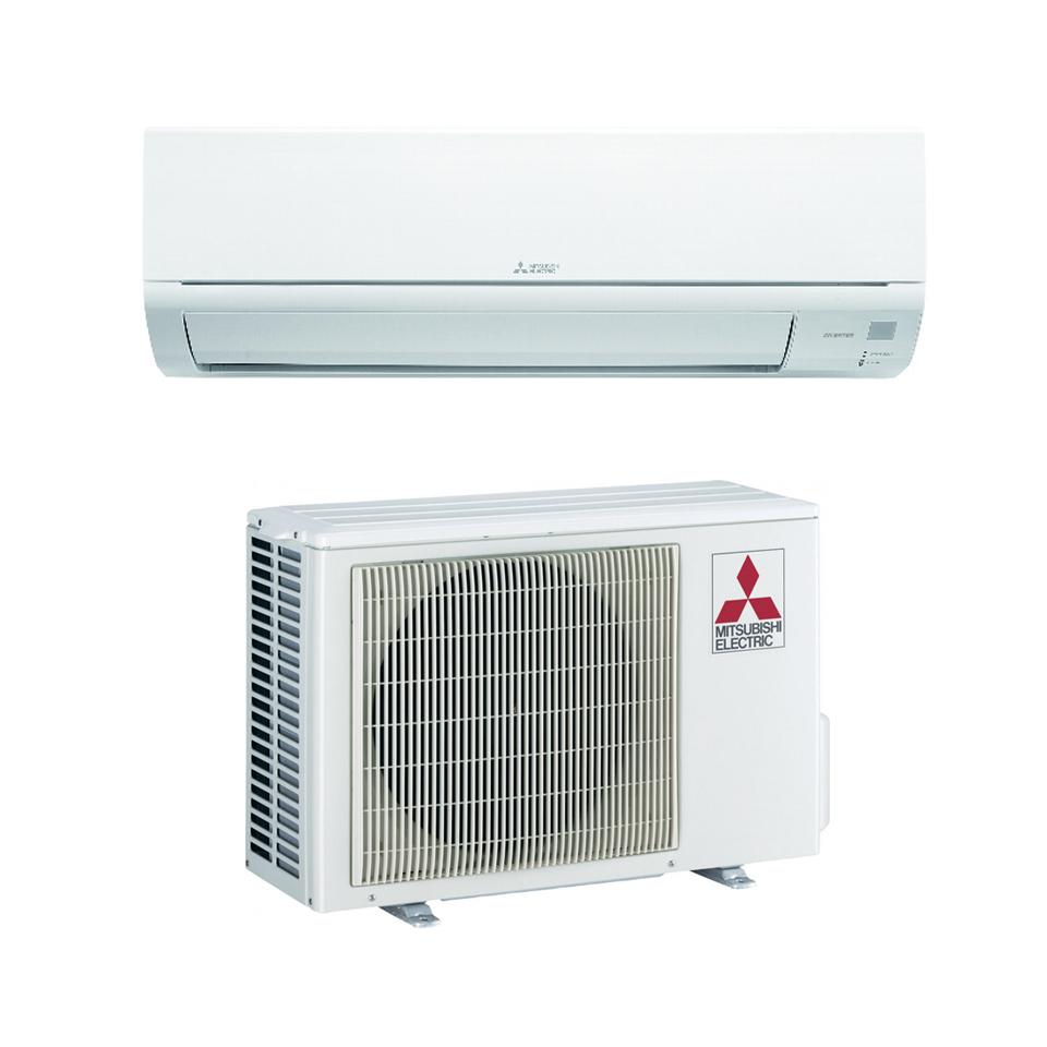 Oro kondicionierius serverinėms Mitsubishi MSY-TP