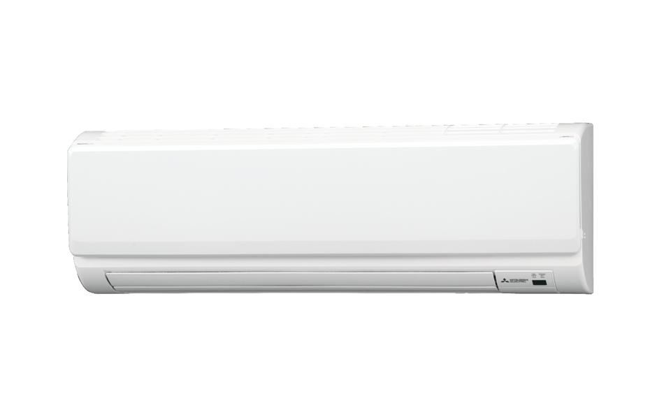 Mitsubishi Electric oro kondicionierius (oras oras šilumos siurblys) PKA-M