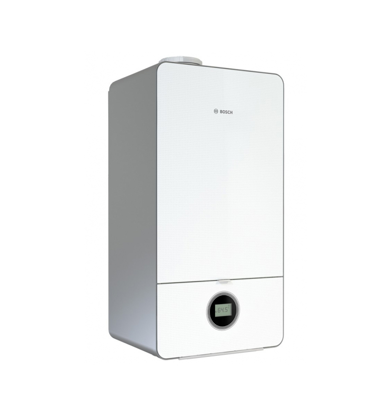 Dujinis katilas Bosch Condens GC 7000iW 30/35C 5,6-30,0 kW (su momentiniu vandens ruošimu)