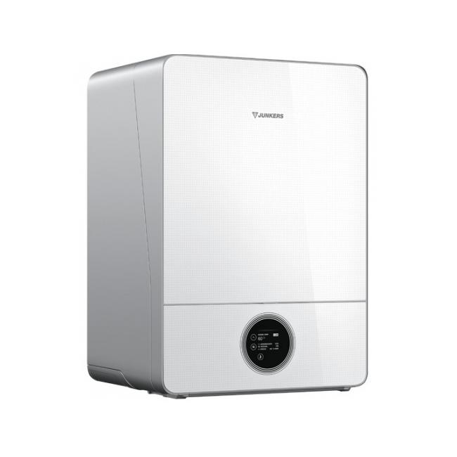 Dujinis katilas Bosch Condens GC 9000iW 20E 20kW (vandens ruošimas atskirame šildytuve)
