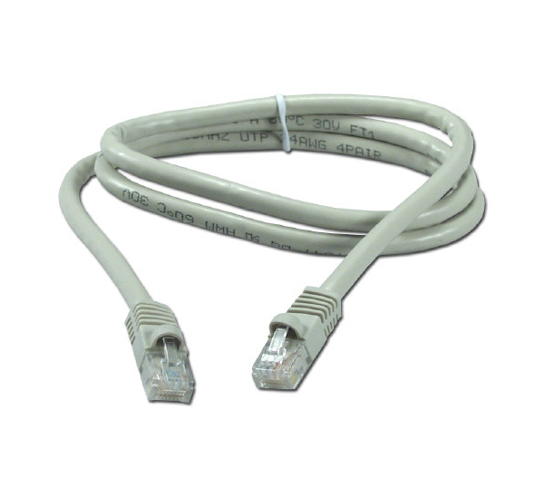 UTP kabelis CAT6e (0.5 m)