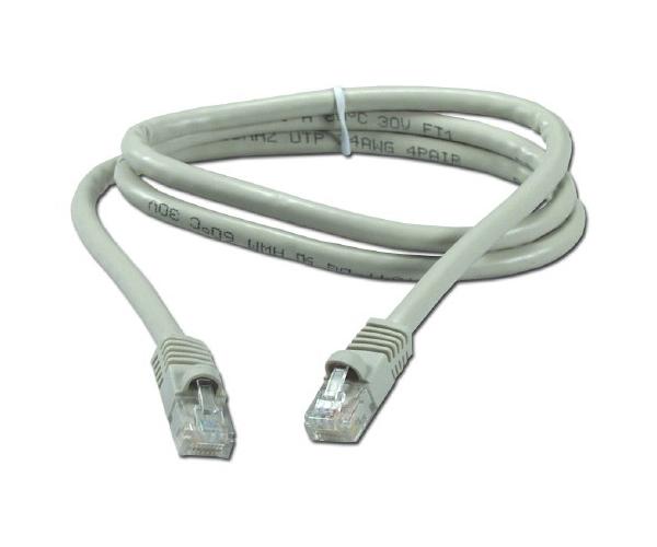 UTP kabelis CAT5e (0.5 m)