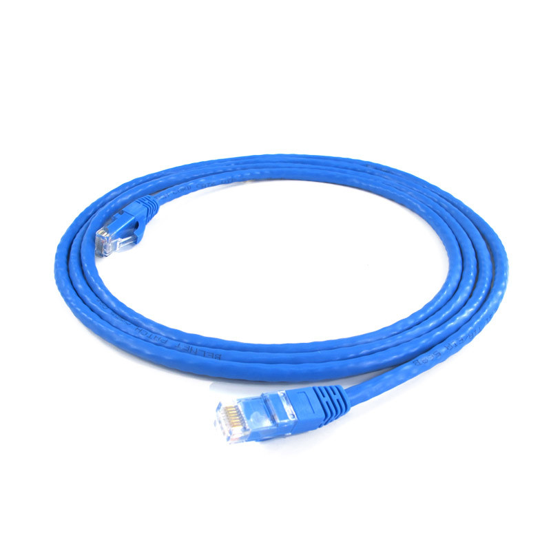 UTP jungiamasis kabelis CAT5e (1 m)