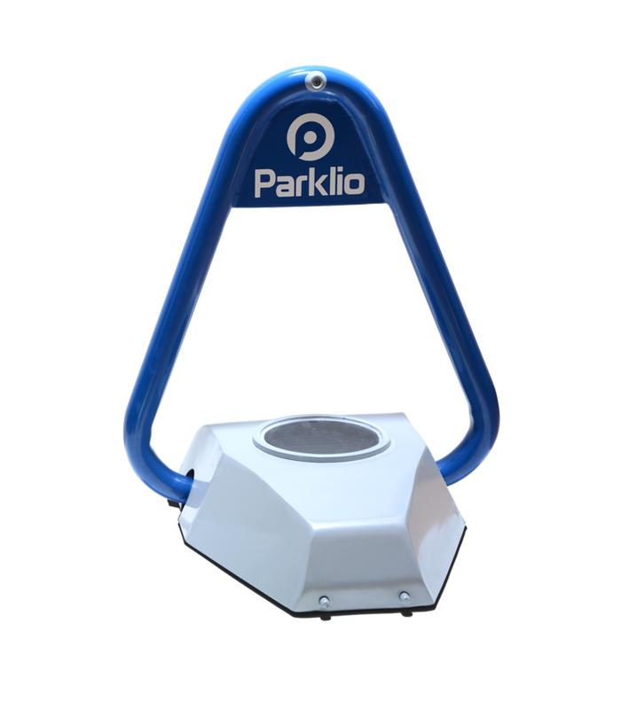 Išmanus parkavimo vietos užtvaras PARKLIO