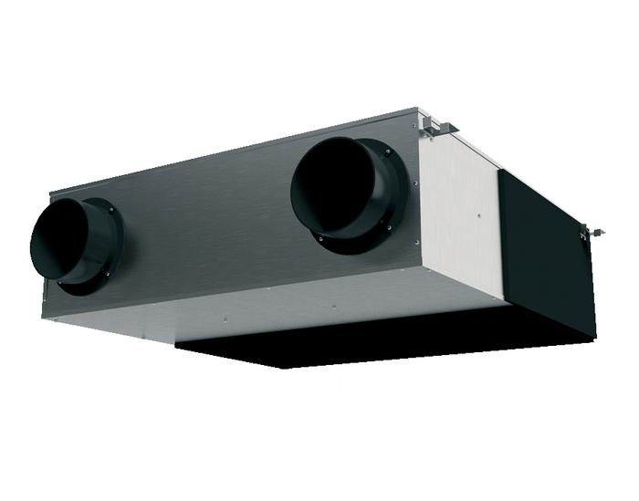 Plokštelinis rekuperatorius Electrolux EPVS-450