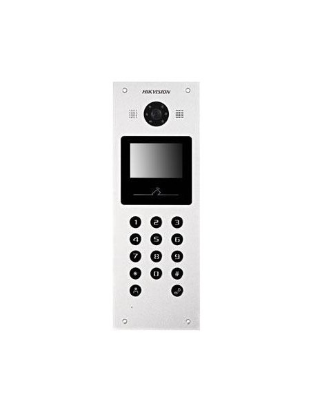 Video telefonspynė (iškvietimo modulis) Hikvision DS-KD3002-VM