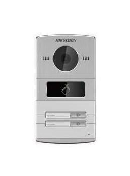 Vaizdo telefonspynės iškvietimo modulis Hikvision DS-KV8202-IM