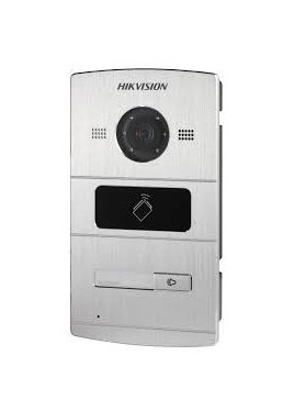 Video telefonspynė (iškvietimo modulis) Hikvision DS-KV8102-IM