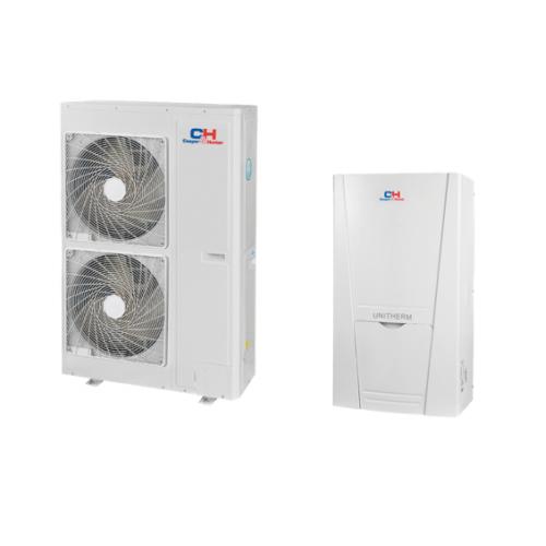 Cooper&Hunter šilumos siurblys oras-vanduo CH-HP10SINK2 10 kW