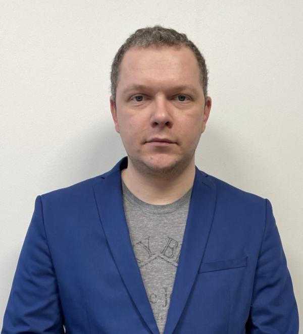 Vadybininkas Aidas Bukauskas
