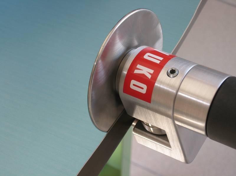 Metalo lankstymo įrankis WUKO MINI DISC-O-BENDER 4010