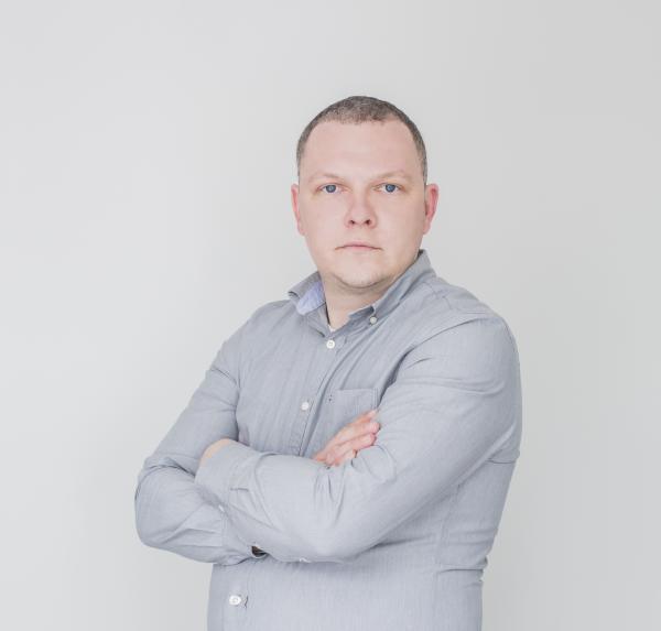 Aidas Bukauskas
