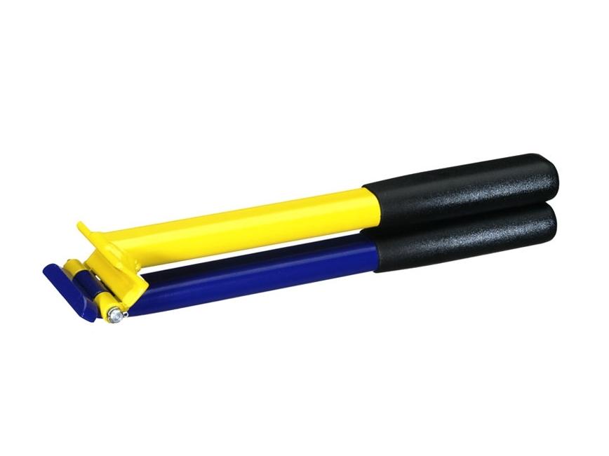 Kraštų valcavimo įrankis 127 RGS