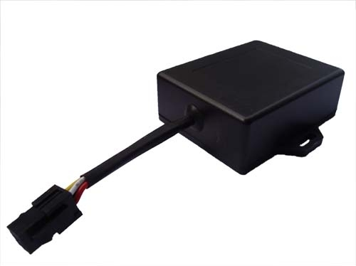 GPS sistema MT08