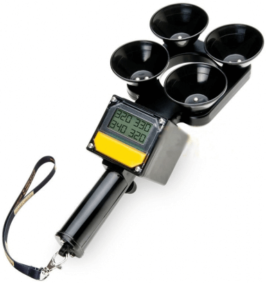 Mastito detektoriai