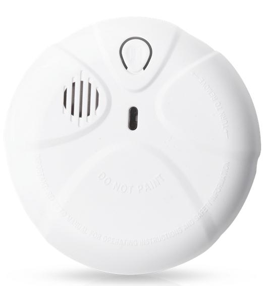 Belaidis dūmų detektorius EWF1