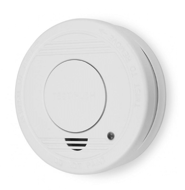 Autonominis dūmų detektorius Smartwares RM250 (komplekte 2 vnt.)