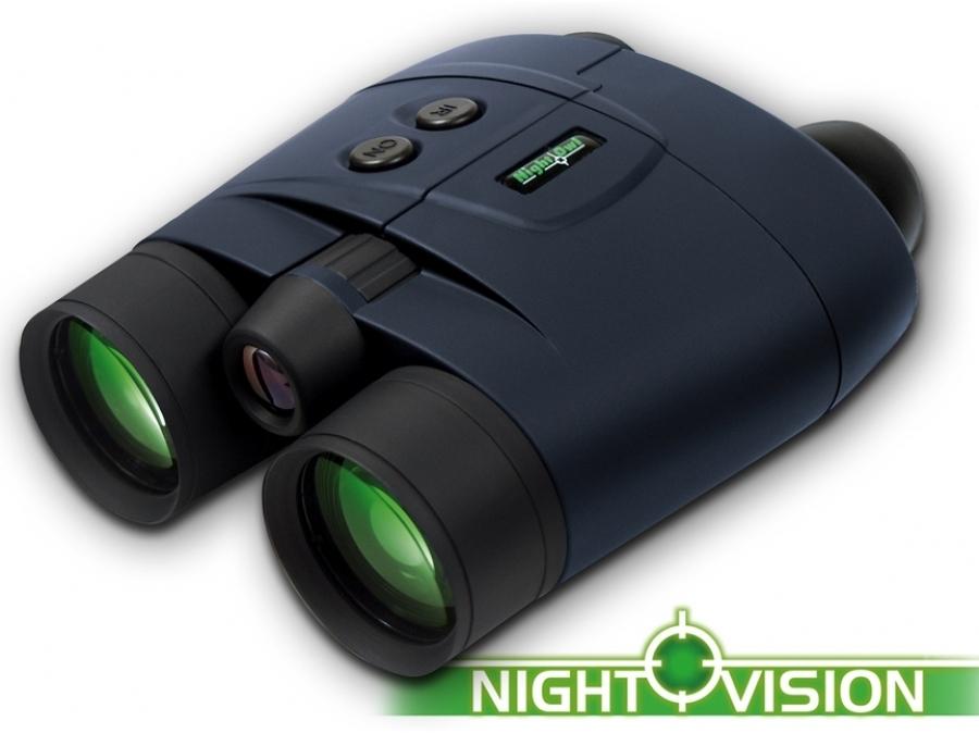 Naktinio matymo žiūronai NOB3X