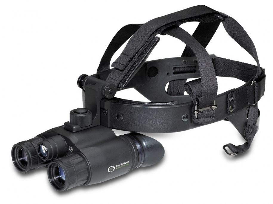 Taktiniai naktinio matymo akiniai NOBG1