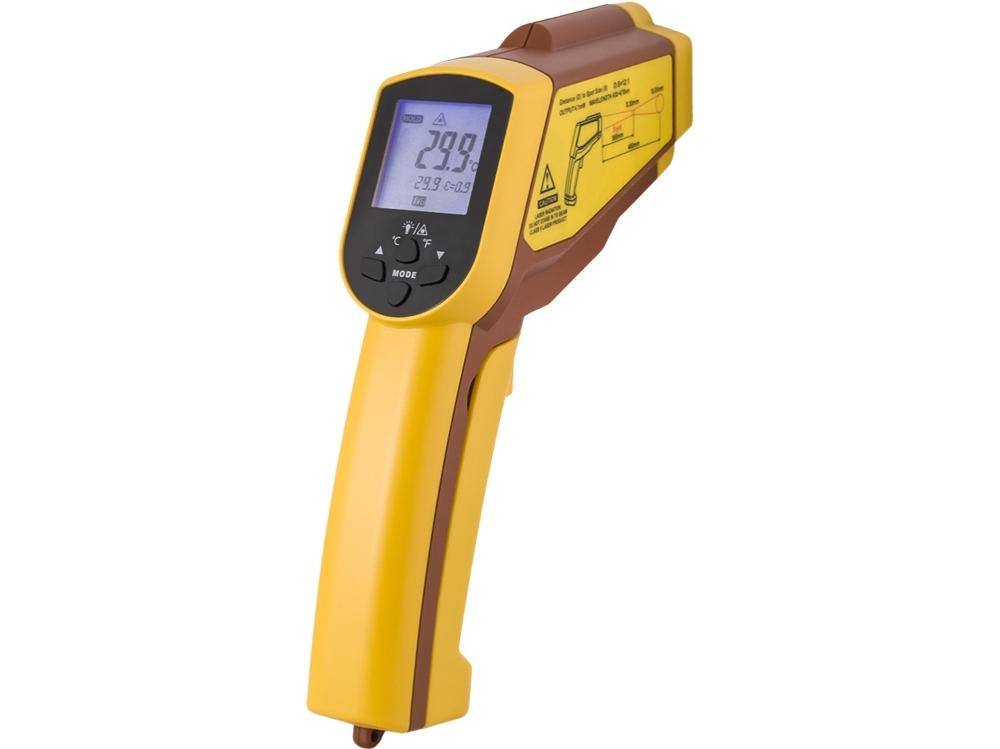 Infraraudonųjų spindulių termometras - pirometras CN8550AT
