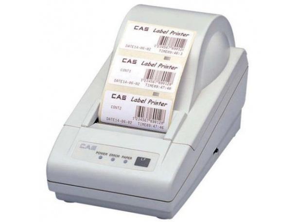 Etikečių spausdintuvas svarstyklėms DLP-50