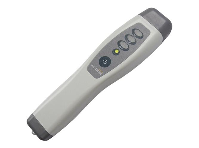 Alkoholio detektorius AlcoScan ACS