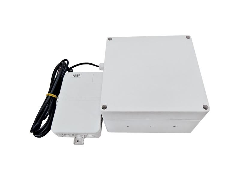 FM seklio nenutrūkstamas elektros srovės tiekimas AKF301