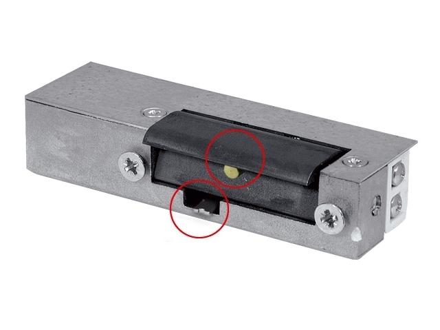 Elektromagnetinė spyna RE-24G2