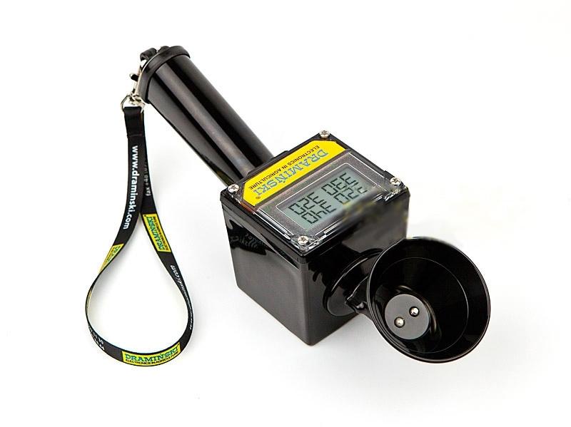 Mastito detektorius 4Q