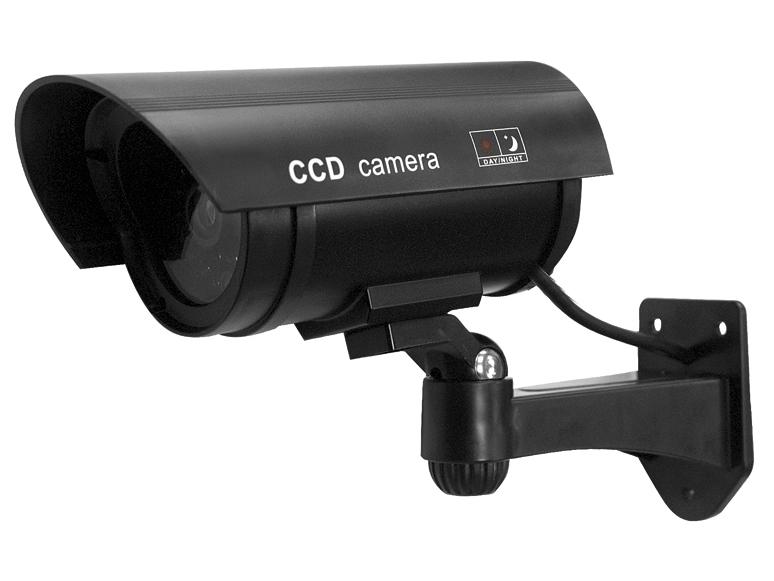 Imitacinė CCTV vaizdo kamera AK-03B3