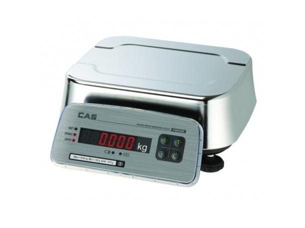 Elektroninės svarstyklės FW500 15 kg
