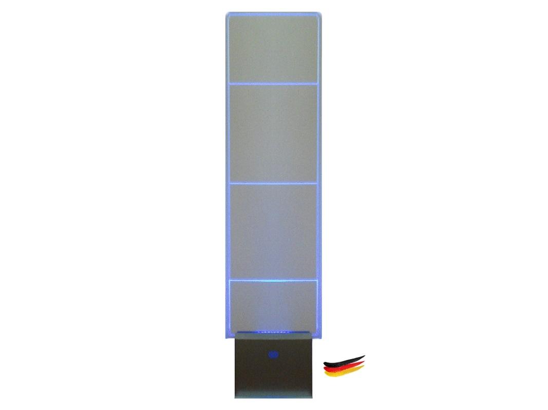 RF sistemos apsaugos varteliai HELMO2 250S