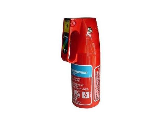 Miltelinis gesintuvas, 1 kg P1GM