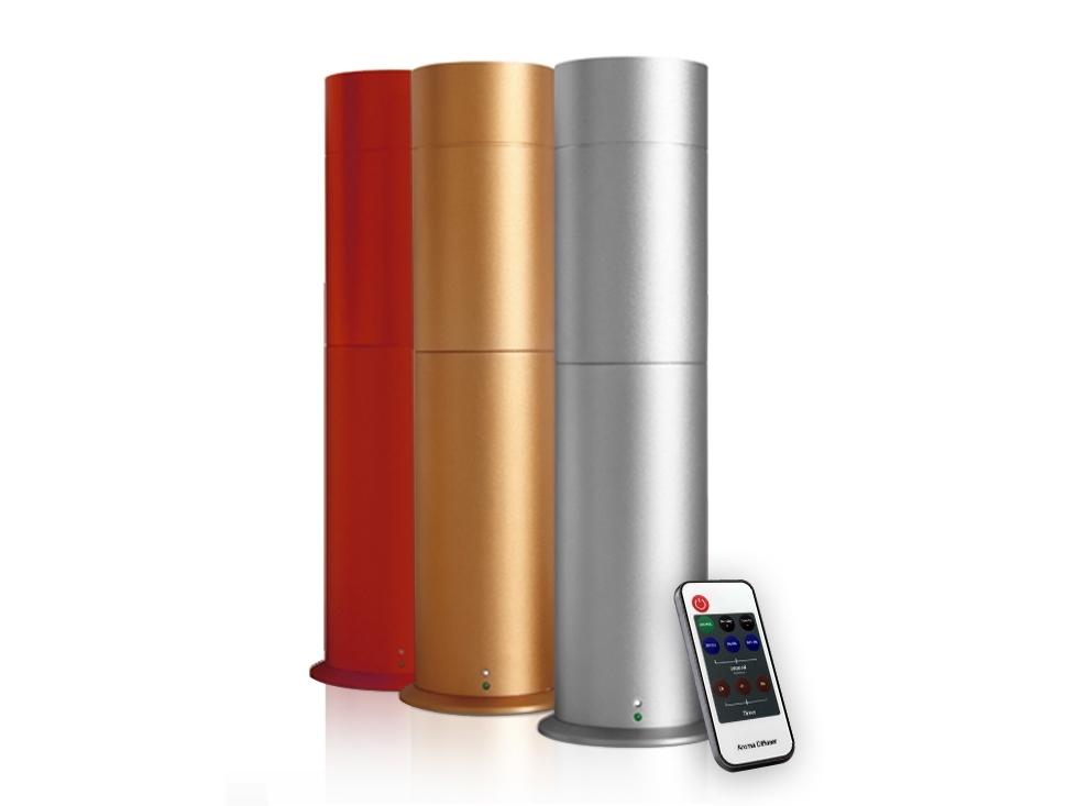 Kvapų sistema RS7500