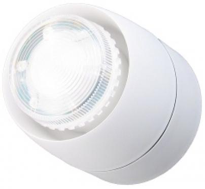 Optiniai - garsiniai signalizatoriai