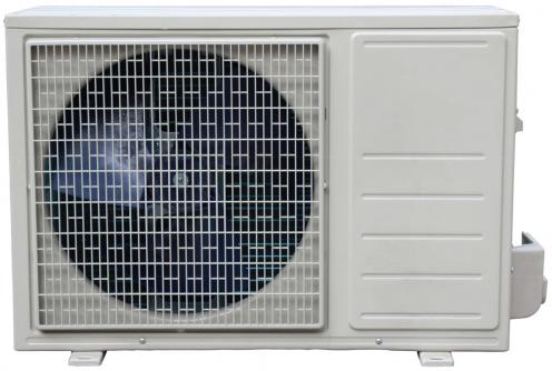 Oro kondicionieriai / Oras oras šilumos siurbliai