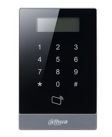 Atstuminių kortelių skaitytuvas RFID ASI1201A