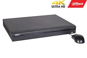 IP vaizdo įrašymo įrenginys (16 kamerų) Dahua NVR4216-4KS2