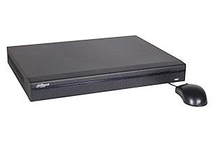 IP vaizdo įrašymo įrenginys (8 kameros) Dahua NVR5208-4K-S2