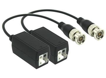 BNC-UTP adapteris HD CVI PFM800