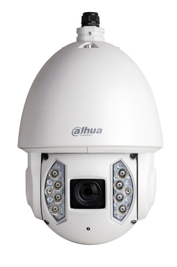 IP vaizdo kamera Dahua SD6AE230FHNI