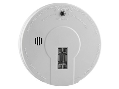 Dūmų detektorius i9080EU