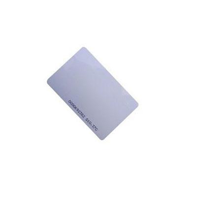 Atstuminė kortelė 13.56MHz(Mifare)