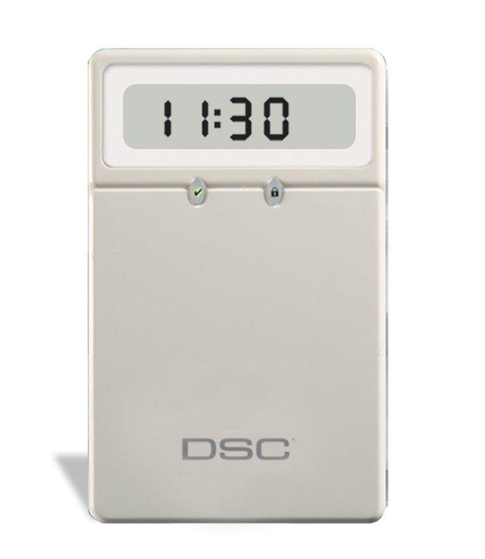 Klaviatūra centralėms DSC LCD5511