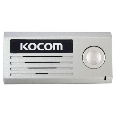 Domofonas KOCOM KC-MD10