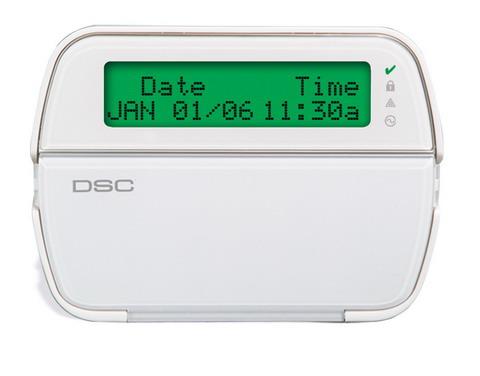 Klaviatūra centralėms DSC PK5500E1 H1