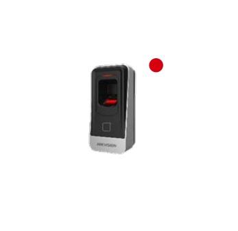 Pirštų atspaudų skaitytuvas Hikvision DS-K1200MF