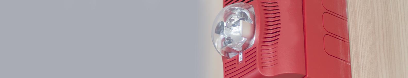 Optiniai-garsiniai  signalizatoriai